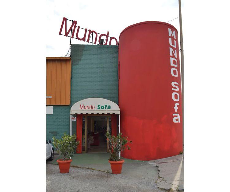 Foto 49 de Muebles en Los Barrios | Mundo Sofá