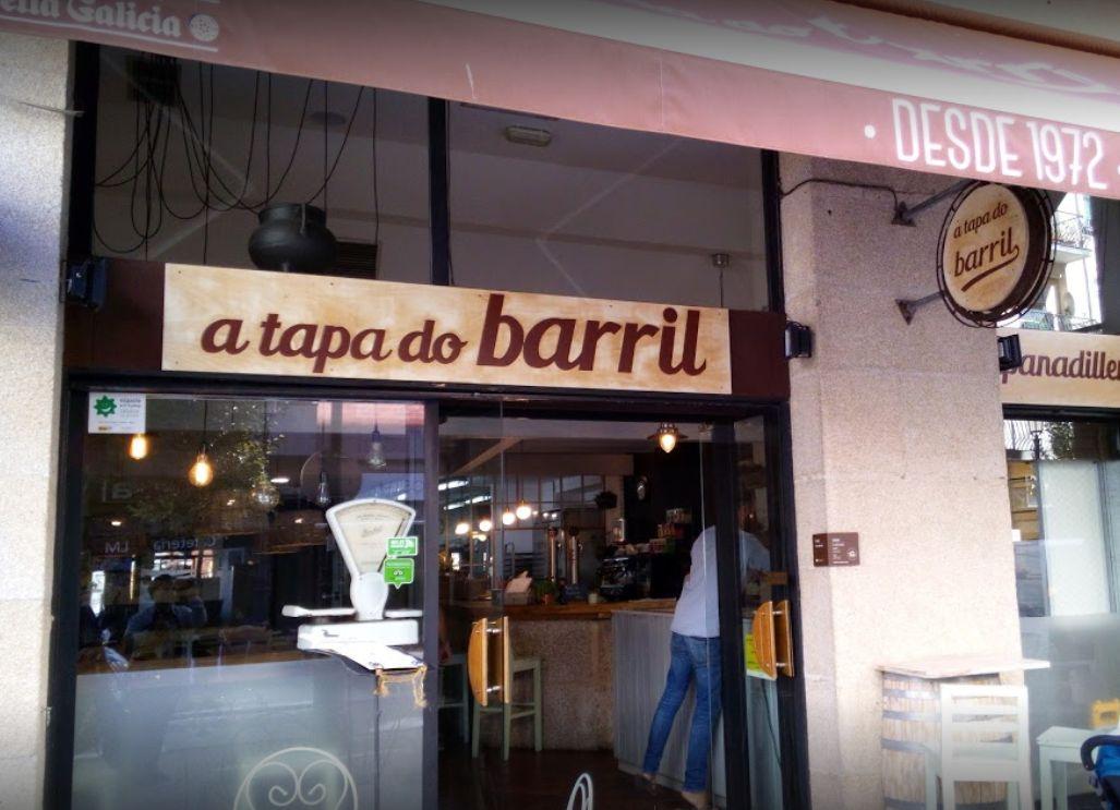 Dónde tapear en Vigo