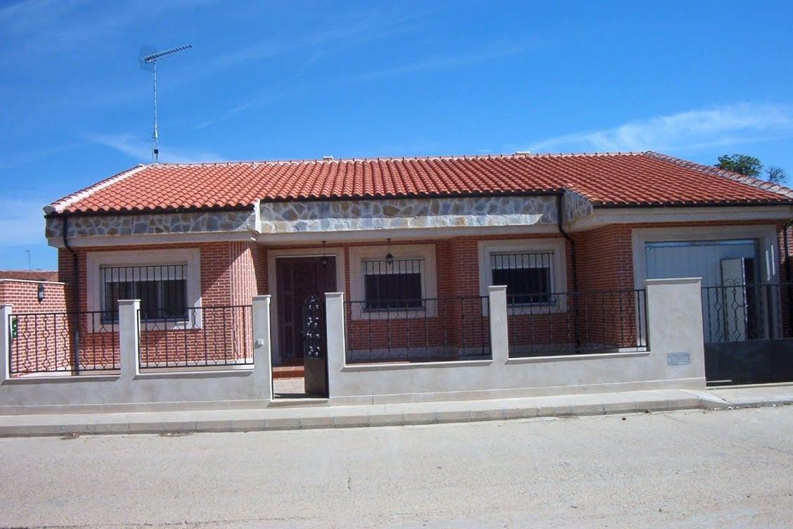 Vivienda en San Adrián del Valle