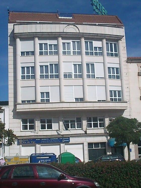 Hotel Ria de Vigo en Benavente