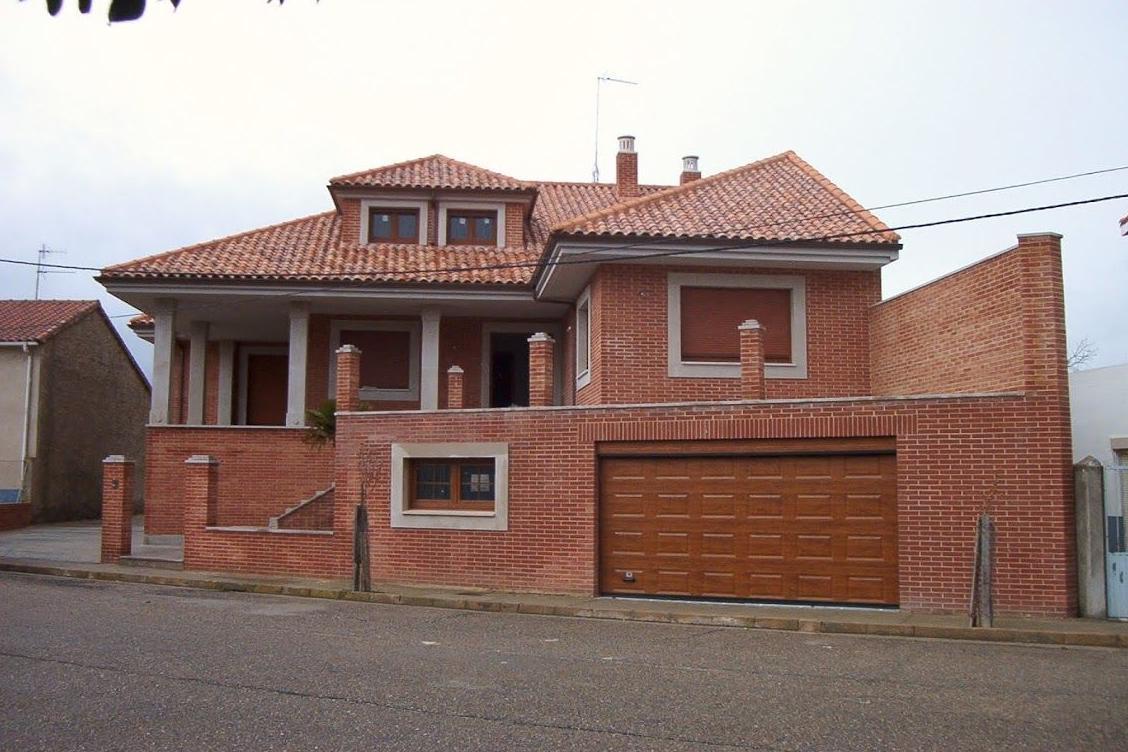 Vivienda en Pumarejo de Tera