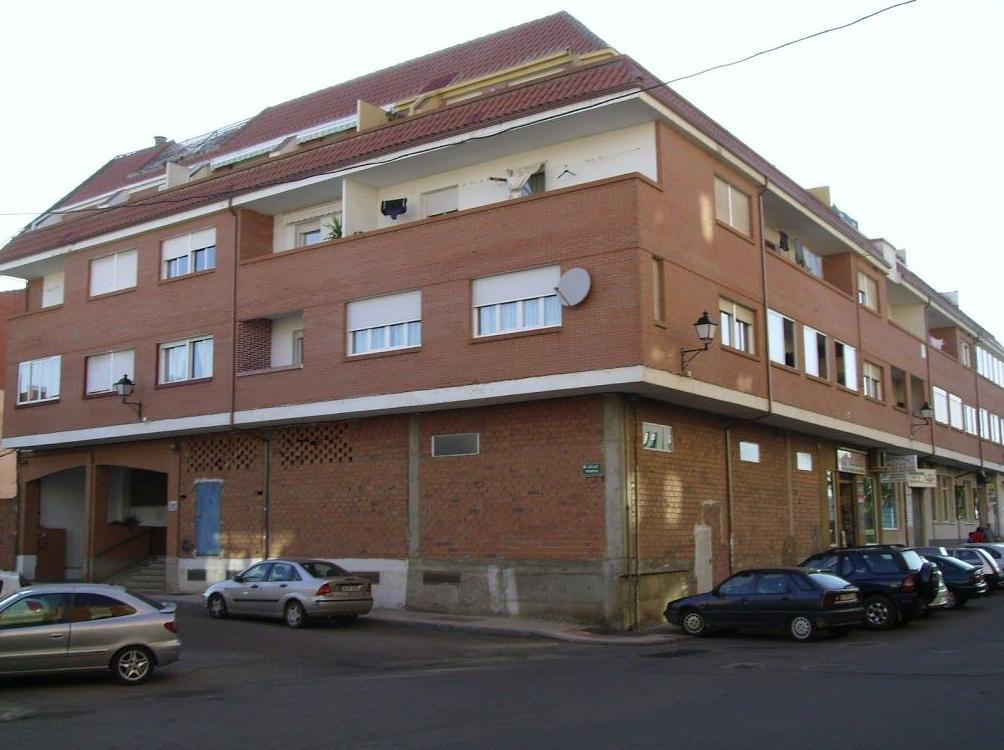 Edificio de Viviendas en Benavente