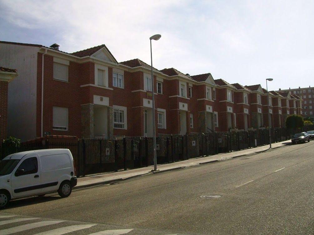 Construccion de viviendas unifamiliaries Benavente