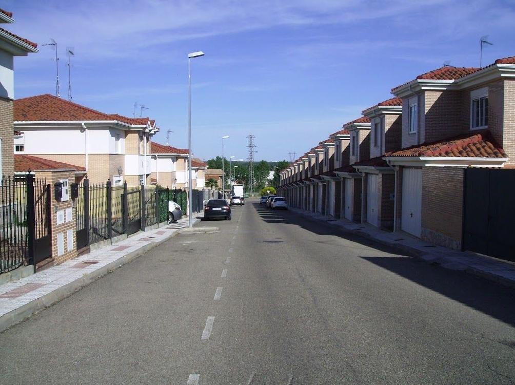 Urbanización El Tejar Benavente