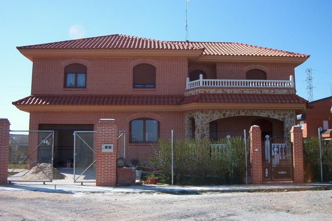 Vivienda en San Cristóbal de Entreviñas