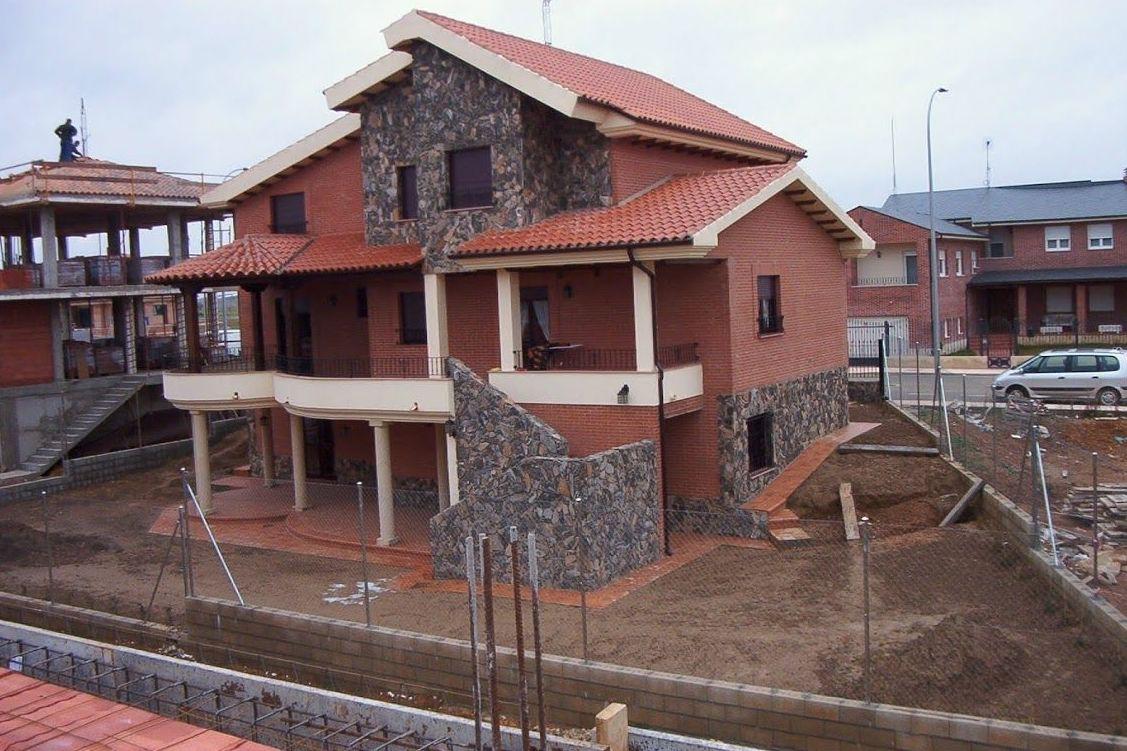 Construccion Vivienda en Benavente