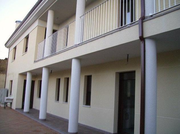 Dos viviendas en Villarrín de Campos