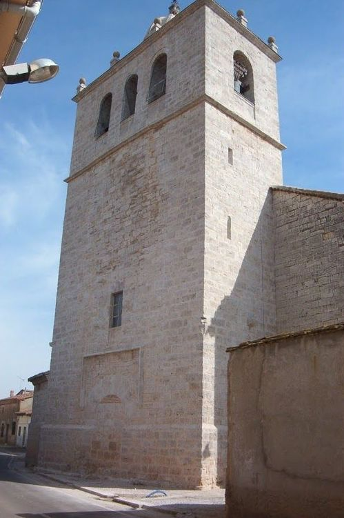 Restauración de monumentos Zamora
