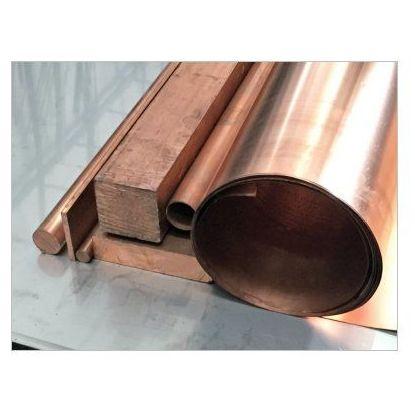 Cobre: Metales y aceros de Iturrino Suministros Industriales