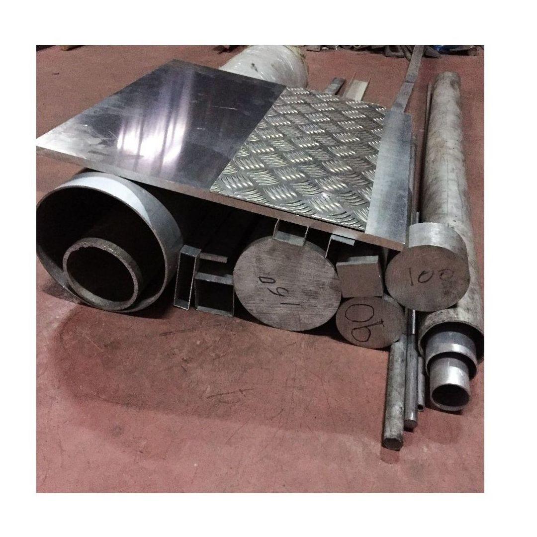 Aluminios: Metales y aceros de Iturrino Suministros Industriales