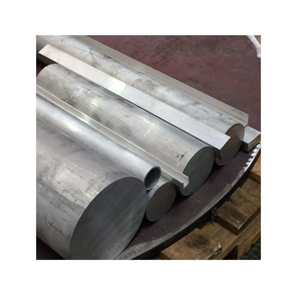 Duraluminio: Metales y aceros de Iturrino Suministros Industriales