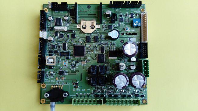 Microprocessor-based systems in San Sebastián de los Reyes