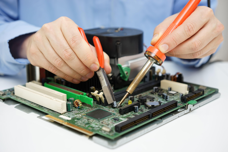 Ingeniería electrónica en San Sebastián de los Reyes