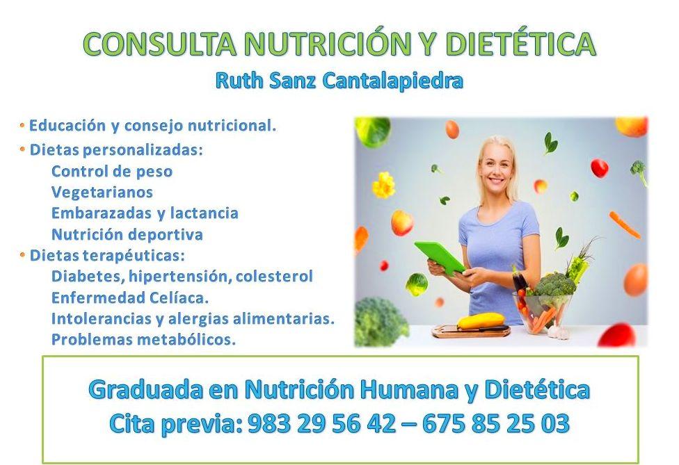 """""""NUTRICIÓN CONSCIENTE"""""""