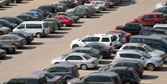 Baja de vehículos: Servicios de Recuperaciones Travada
