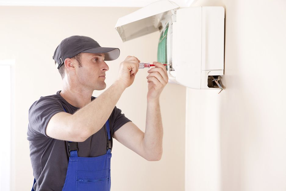 Instaladores de aire acondicionado en Girona