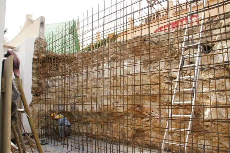 Foto 4 de Empresas de construcción en Santa Eulària des Riu | Camacho Servicios