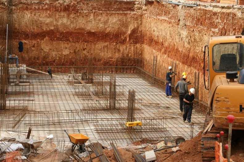 Foto 5 de Empresas de construcción en Santa Eulària des Riu | Camacho Servicios