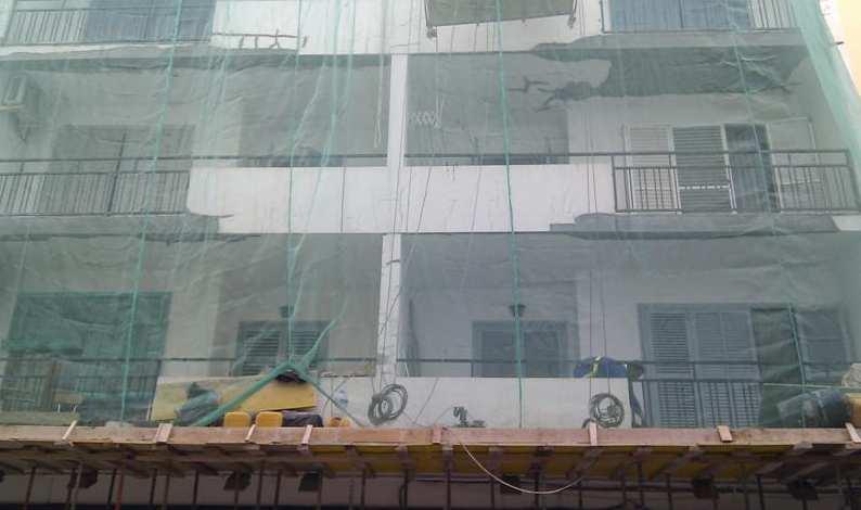Foto 11 de Empresas de construcción en Santa Eulària des Riu | Camacho Servicios