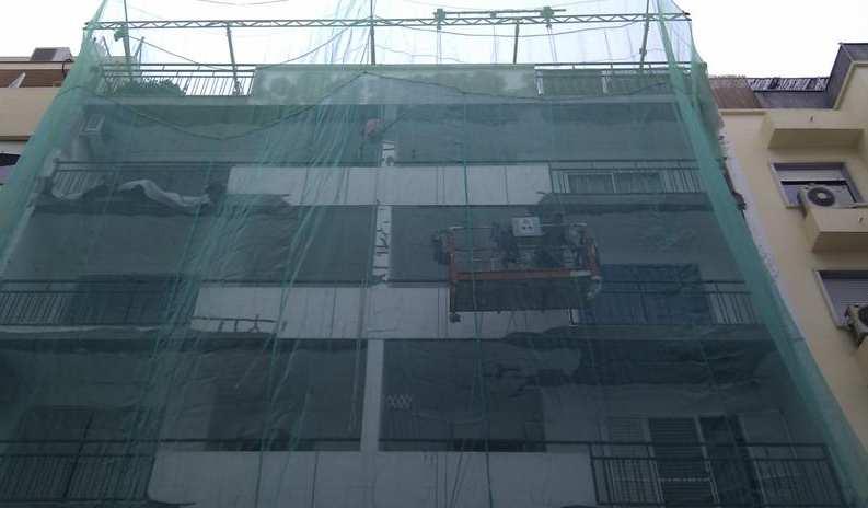 Foto 12 de Empresas de construcción en Santa Eulària des Riu | Camacho Servicios