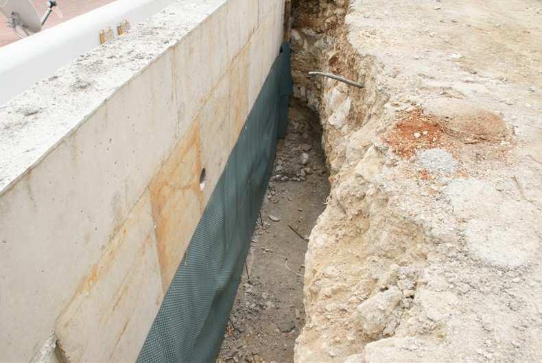 Foto 8 de Empresas de construcción en Santa Eulària des Riu | Camacho Servicios