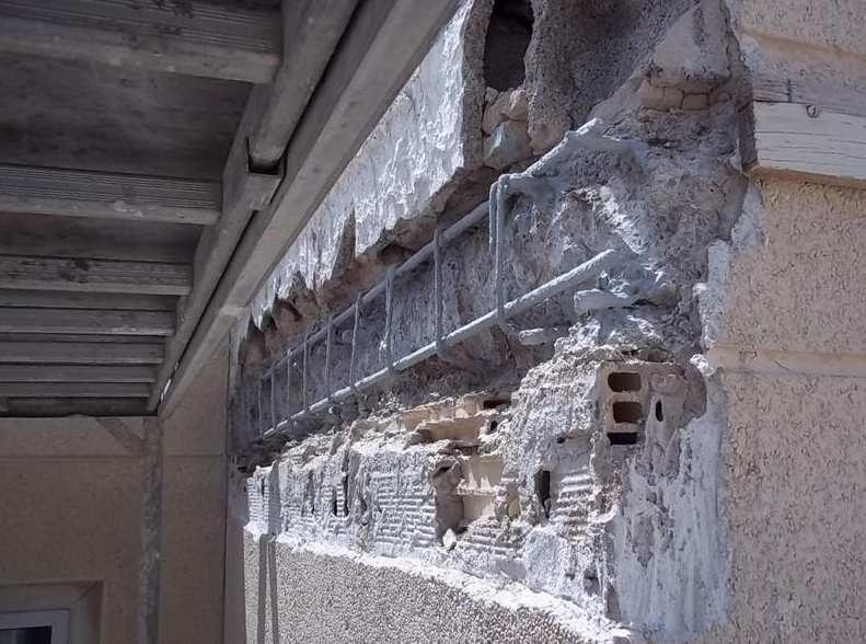 Foto 21 de Empresas de construcción en Santa Eulària des Riu | Camacho Servicios