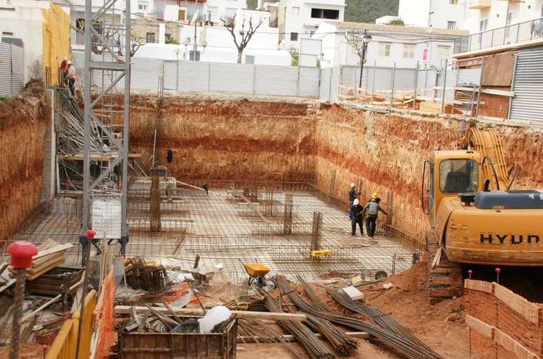 Foto 9 de Empresas de construcción en Santa Eulària des Riu | Camacho Servicios