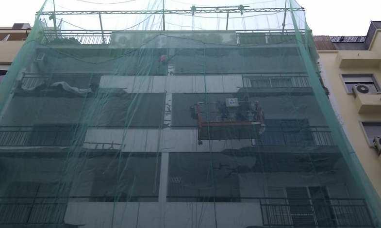 Foto 22 de Empresas de construcción en Santa Eulària des Riu | Camacho Servicios