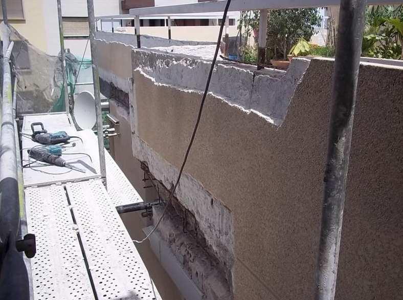 Foto 25 de Empresas de construcción en Santa Eulària des Riu | Camacho Servicios