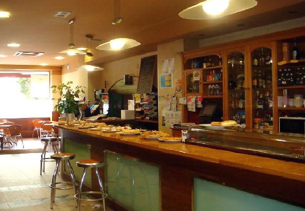 Restaurante Urkiola, pintxo-pote por las tardes