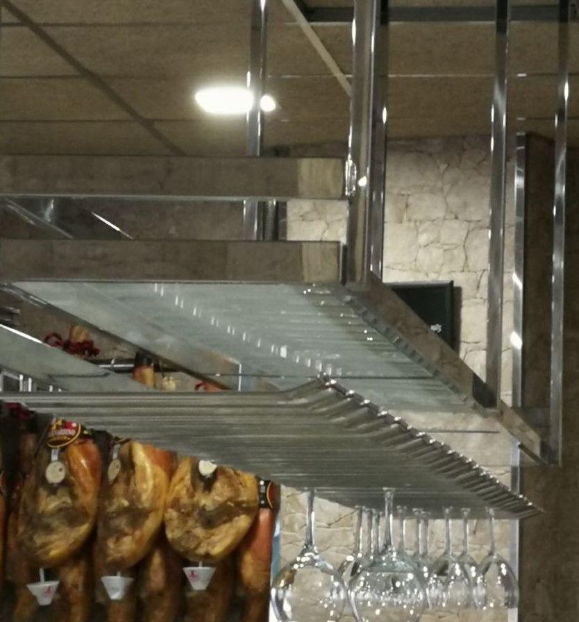 Foto 2 de Carpintería de aluminio, metálica y PVC en  | Metalistería Costa Cálida, S.L