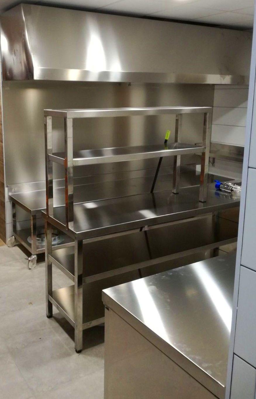 Foto 3 de Carpintería de aluminio, metálica y PVC en    Metalistería Costa Cálida, S.L