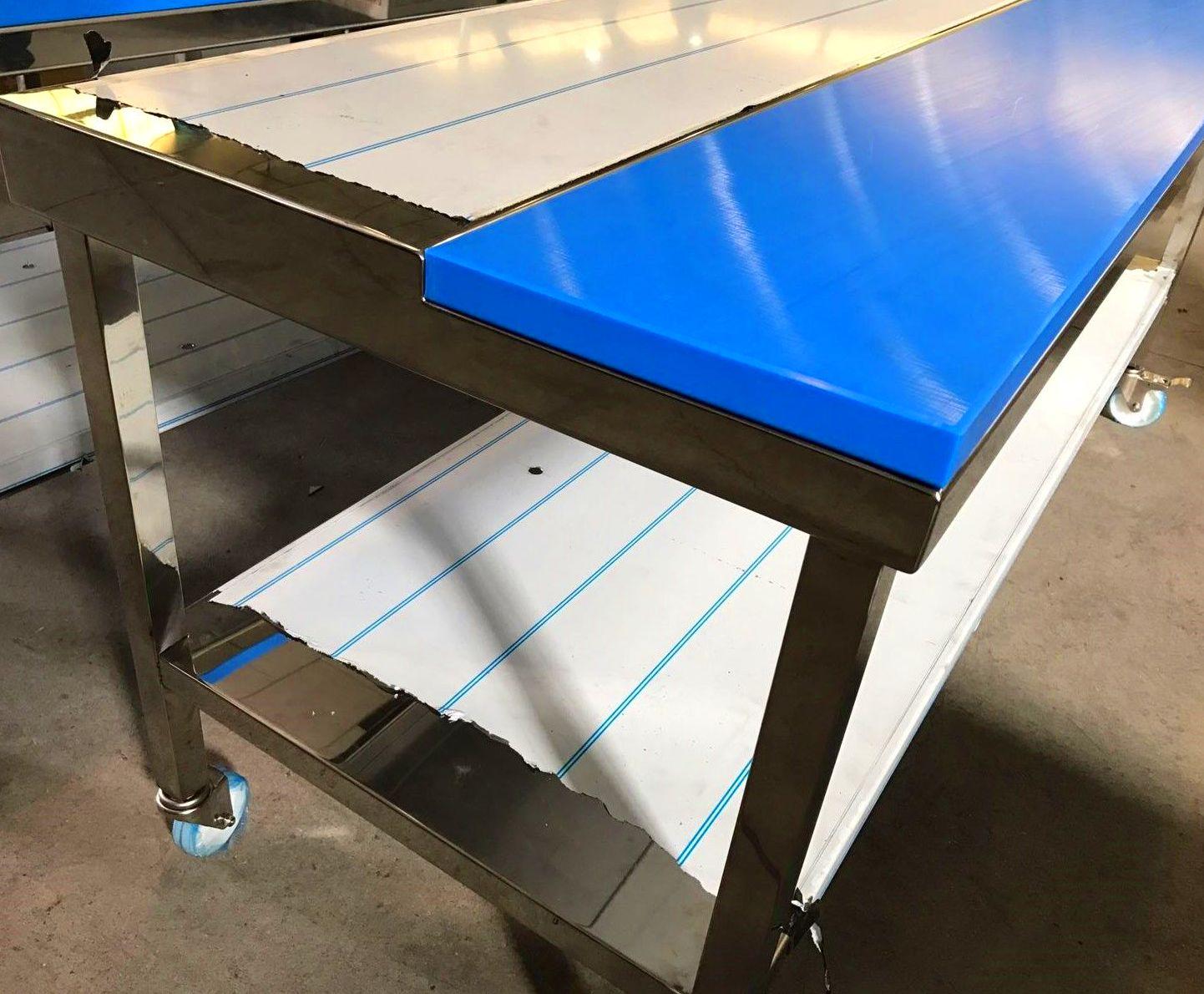 Foto 5 de Carpintería de aluminio, metálica y PVC en  | Metalistería Costa Cálida, S.L