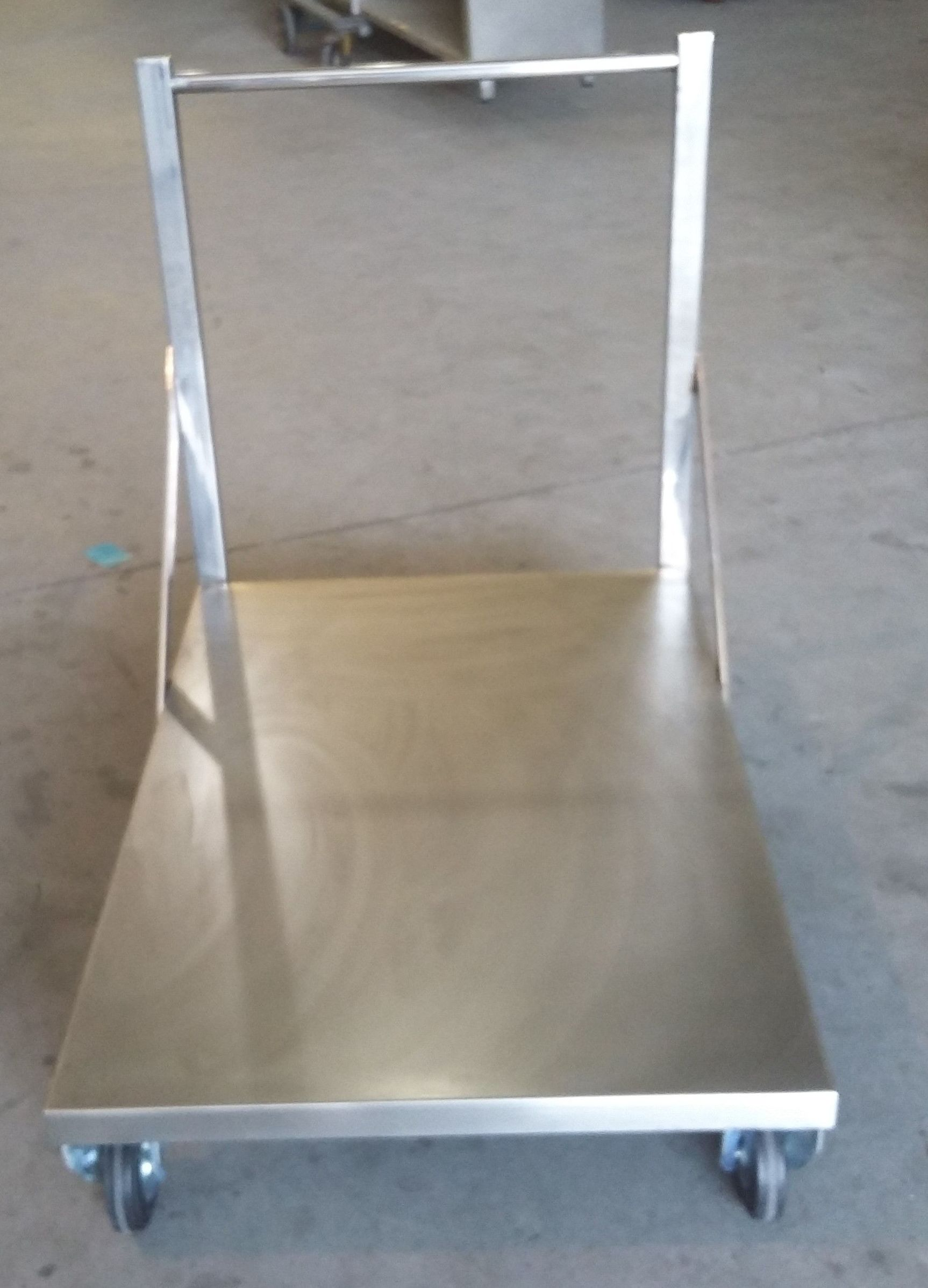 Foto 1 de Carpintería de aluminio, metálica y PVC en  | Metalistería Costa Cálida, S.L