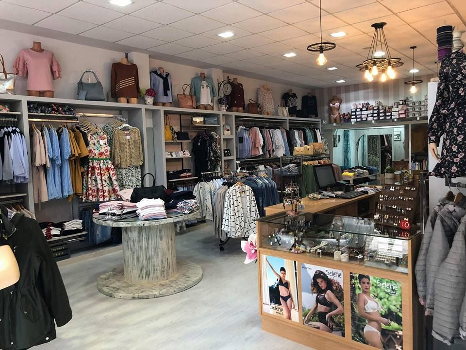 Tienda ropa mujer Ourense