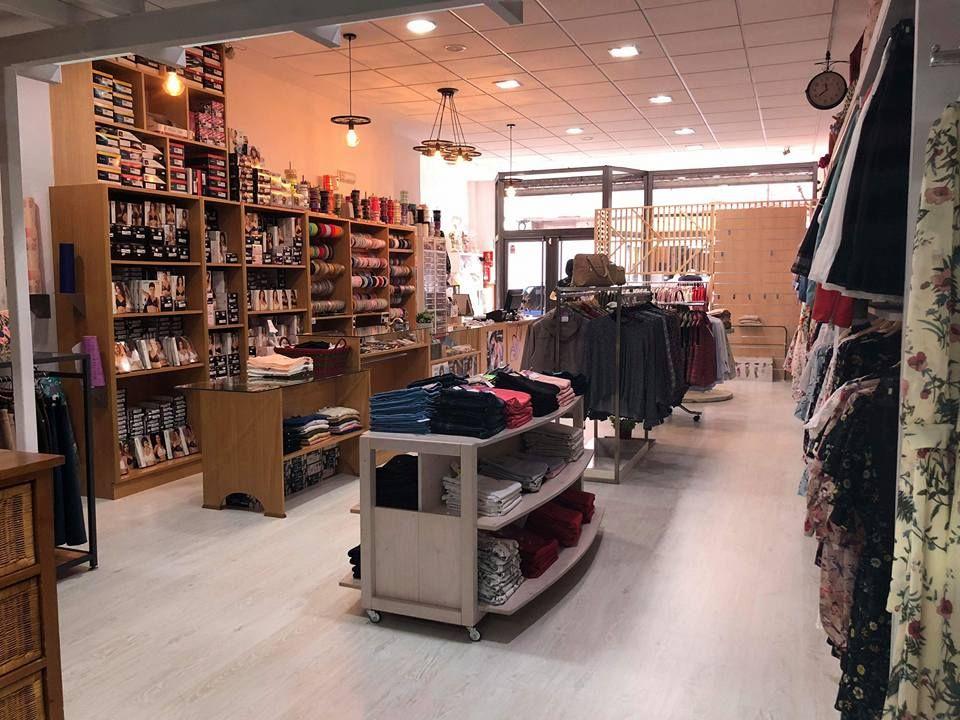 Productos de merceria Ourense