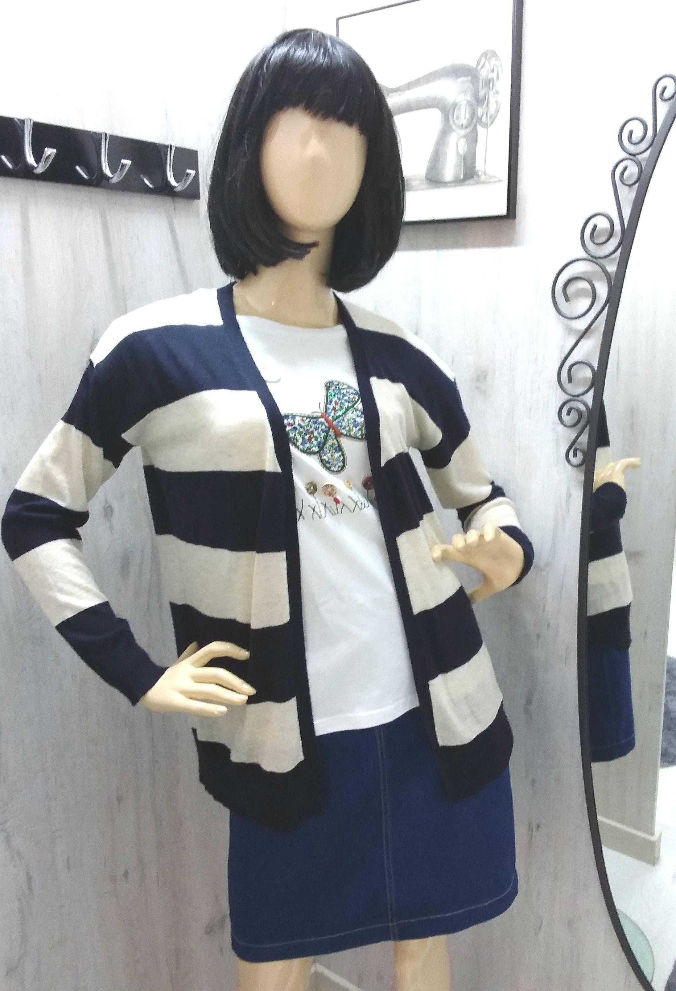Moda mujer: Ropa y complementos de La Cajita De Costura