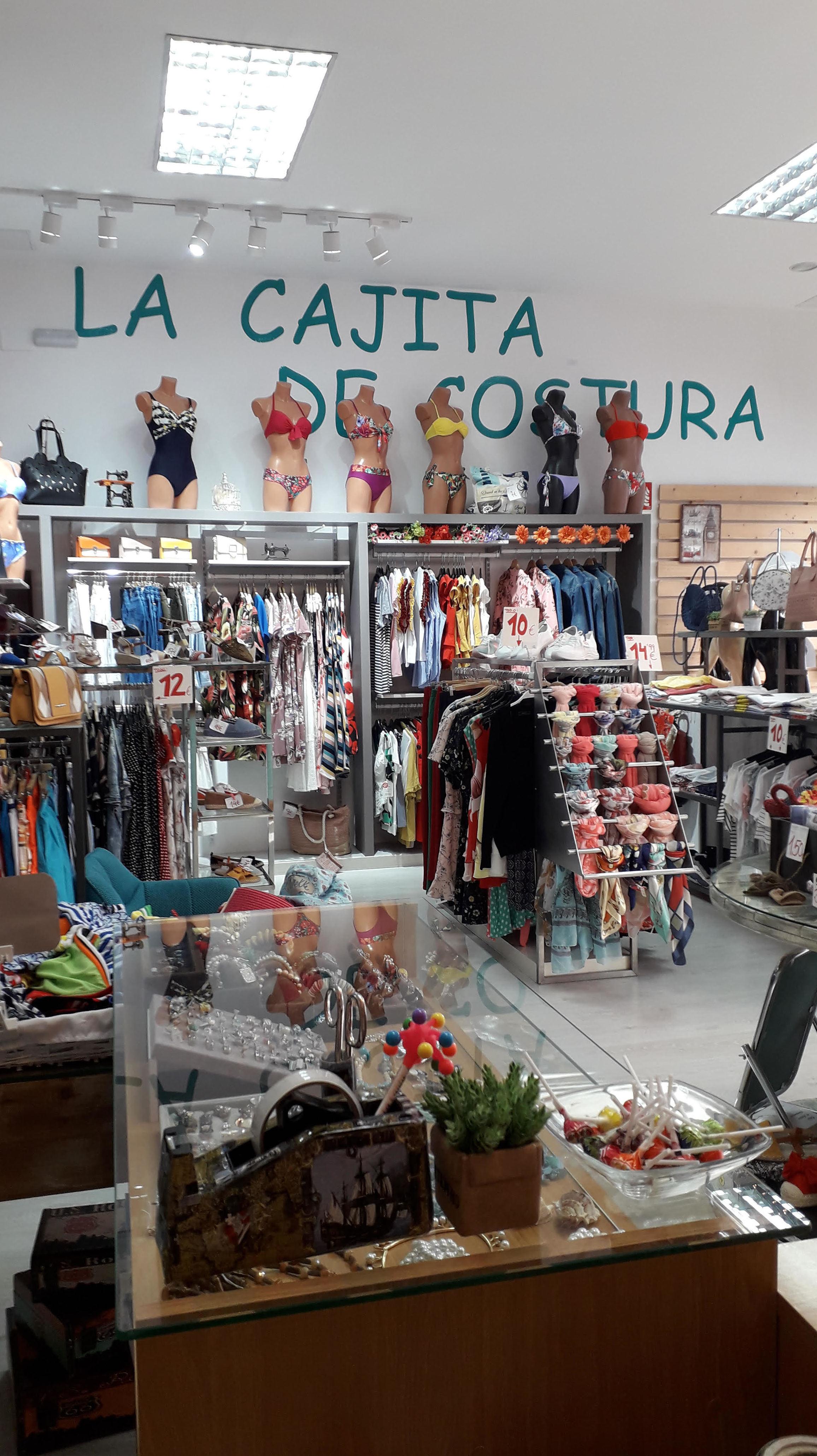 Moda mujer y complementos en Ourense