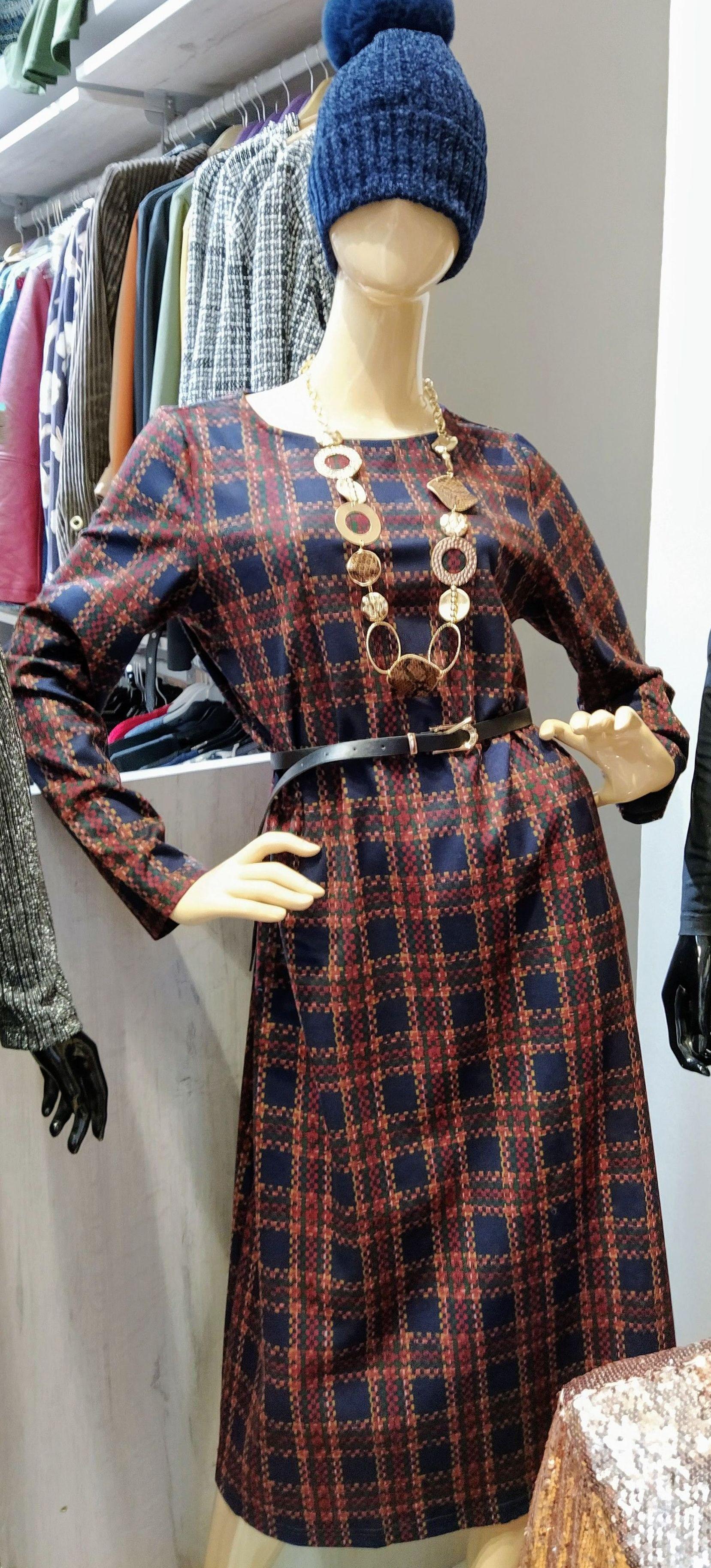 La Cajita de Costura en Ourense tu tienda de moda, complementos y regalos