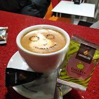Desayunos y cafés en Cunit
