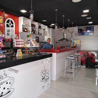 Bar - cafetería en Cunit