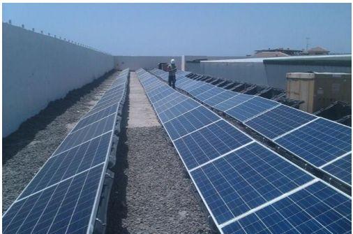 Energías renovables: Servicios de A4PLUS