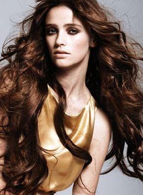 Extensiones para crear un cabello largo y con volumen de manera rápida y cómoda