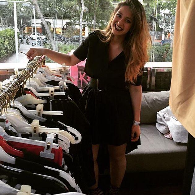 Distribución al por mayor de ropa de mujer en Barcelona