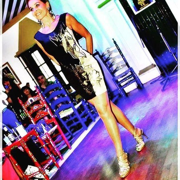 Venta al por mayor de ropa de mujer en Barcelona