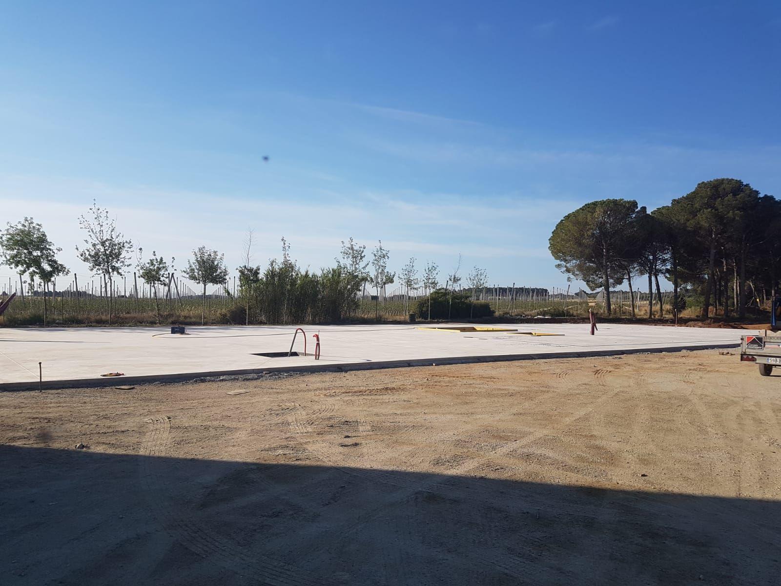 Alquiler de carpas en Girona
