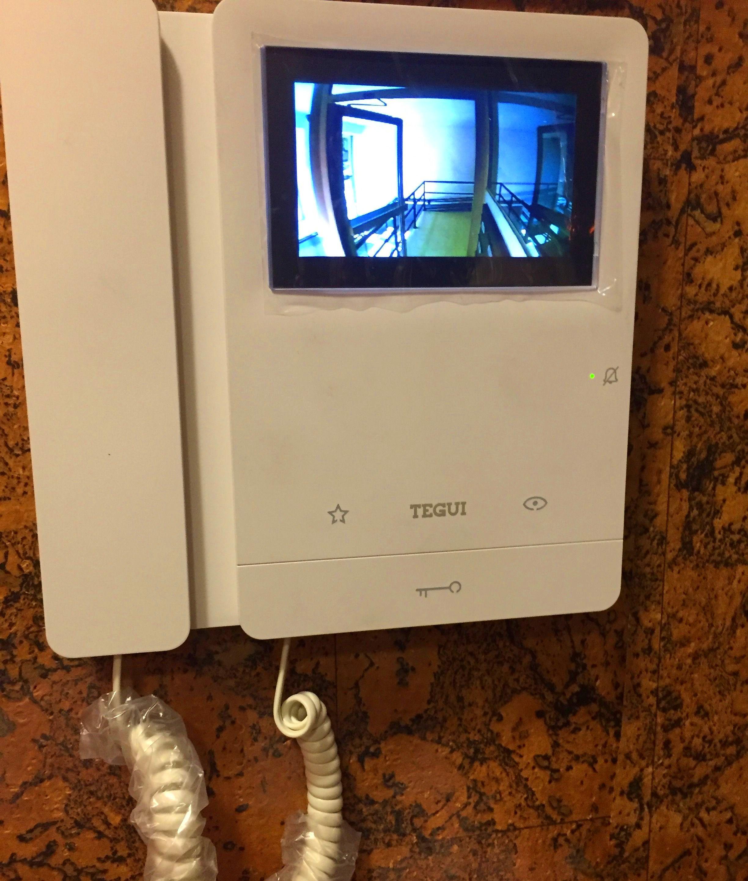 Instalación de Videoporteros en Terrassa.