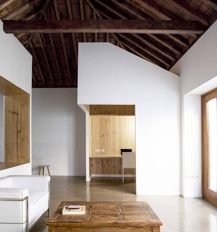 Arquitectura modular Badalona, Barcelona