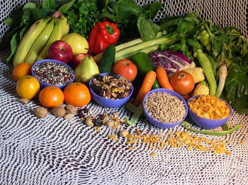 Tienda de comida vegetariana valladolid