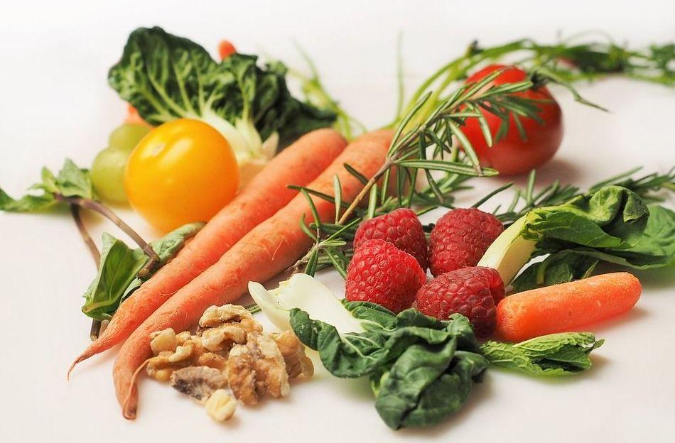 Antioxidantes: Cuidados naturales de Herbolario Melisa Alimentación Natural